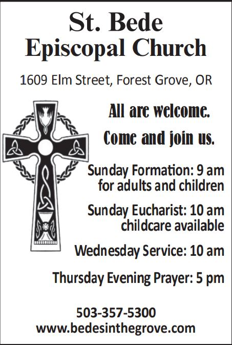 Best in Church Service in Forest Grove, OR, Churches